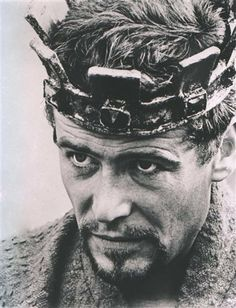 Peter O'Toole in Becket
