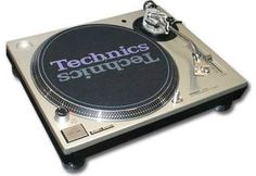 The one and only tool for djs since 1972.