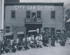 Businesses-City Cab Co. Online Gift Shop, Old West, First Nations, British Columbia, Art Museum, Old Things, History, City, Business