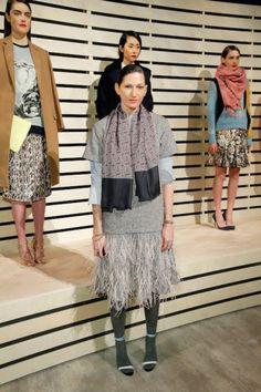 11 februari - Style File: Jenna Lyons - Nieuws - Fashion