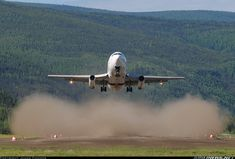Boeing 737-2X6C/Adv aircraft picture