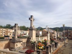 Cementeri des Capdellà