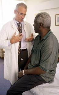 Prostate Health and Cancer Prevention--Why is prostate cancer so prevalent? What can men do keep their prostates healthy and prevent cancer? The good news is, there is a lot men can do to prevent their risk.