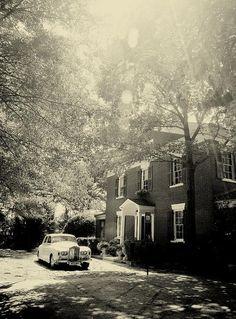Historic Great Oaks, in Roswell, GA