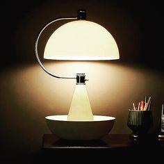 #Bauhaus Lamp | bauhaus-movement.com