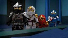 LEGO Ninjago: Maeștrii Spinjitzu Sezonul 2 Episodul 05 dublat in romana Lego Ninjago, Mai, Animation, Animation Movies, Motion Design