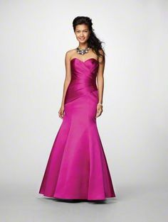 Alfred Angelo Bridal Style 7168 from Bridesmaids