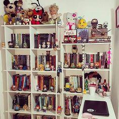 """165 curtidas, 2 comentários - Nosso Universo Literário (@nosso_universo_literario) no Instagram: """"Para dar continuidade ao nosso especial """"O Melhor Lugar da Casa"""" temos esse cantinho maravilhoso da…"""""""