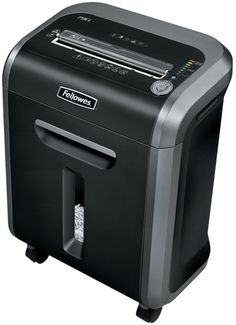 Paper Shredders For Home Use Or Small