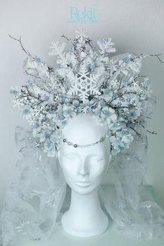 Eiskönigin Haarschmuck | eBay