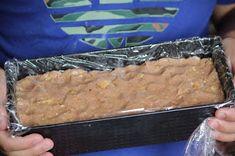 Bajkorada - przepisy dla całej rodziny: Blok czekoladowy Polish Recipes, Meatloaf, Banana Bread, Beef, Food, Gastronomia, Diet, Meat, Meat Loaf