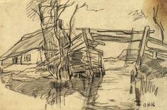 Giethoorn boerderij