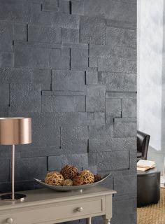 Perfect Natural Stone Wall Cladding Panel / Interior MURI : QUARZITE GRIGIO Arezia    Luci Loves Home Remodeling   Pinterest   Cladding Panels, Natural Stone  Wall ...