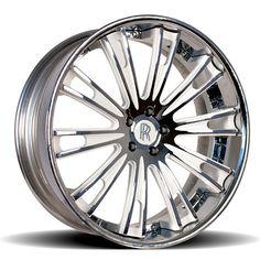 Donz Ragusa Wheels