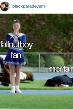 My Chemical Memes - - Mcr memes - Emo Band Memes, Mcr Memes, Emo Bands, Music Bands, Emo Meme, Punk Rock, Heavy Metal, The Wombats, Indie