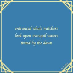 haiku 5-7-5s micro poems by Paul Douglas Lovell (@PowerpuffGeezer) https://scriggler.com/detailPost/story/91430 Our fast-paced lives leave little time to contemplate. These Micro Moments are designed to entertain in a few words, read them slowly and savour the essence. Be they ordinary or remarkable, they are all special in their simplicity. 083
