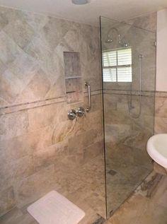 """classico beige"" porcelain shower - Google Search"