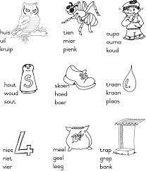 Image result for graad 1 klanke en woorde Afrikaans, Teaching Resources, Education, Comics, Learning, Kids, School Stuff, Toddlers, Image