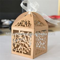 EASY to make with paper die cutter, add Fairy Berries and you have magic.