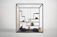 OEO Studio, A Moment in Time, Japan Handmade #design #istallazioni #giapone #architettura
