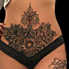 Las 17 Mejores Imágenes De Tatuaje Barriga En 2017 Tatuaje Barriga