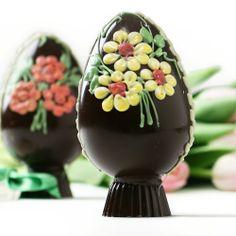 italian easter eggs | Italian Chocolate Easter egg