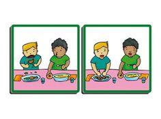 KULTURA PONAŠANJA - KOD KUĆE Norman, Art For Kids, Behavior, Family Guy, Embroidery, September, Fictional Characters, Classroom, Art For Toddlers