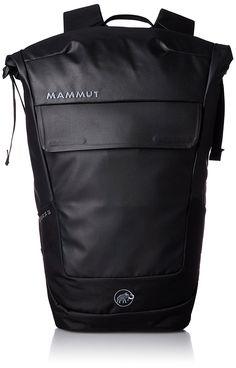Amazon | [マムート] MAMMUT バックパック Rock Courier SE 20L 2510-03750 0001 (black) | 登山リュック・ザック | シューズ&バッグ 通販
