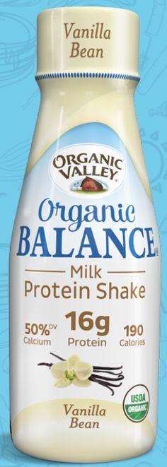 GRATIS un cupón para una botella de Organic Valley Milk – Súper Baratísimo o Gratis