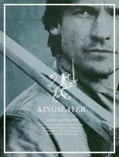 Jaime Lannister//Nikolaj Coster-Waldau