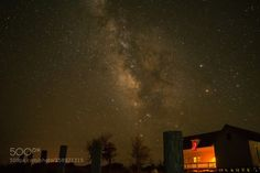 Milky Way  I drove a long way to get this shot as there is too much light pollution where I live to see the  Milky Way.   Camera: nikon D3300 Focal Length: 18mm Shutter Speed: 30sec Aperture: f/3.5 ISO/Film: 1600  Image credit: http://ift.tt/1Ubmqrz Visit http://ift.tt/1qPHad3 and read how to see the #MilkyWay  #Galaxy #Stars #Nightscape #Astrophotography