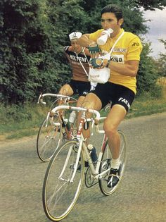 Eddy Merckx - Tour de France 1970