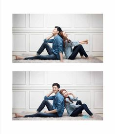 Korea Pre-wedding Photo Studio No.02 | Korean Wedding Photo - IDO WEDDING