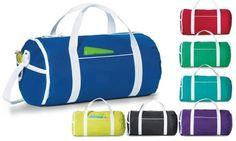 Brand New Gemline Varsity Duffel Bag e0c37ad25b6d6
