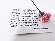Delicious Ambiguity | nerokrishna.com