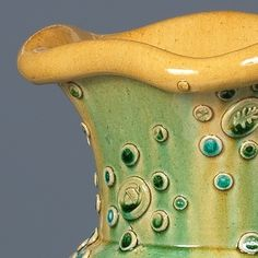 Kate Malone: A Pair of Barcelona Button Gourds