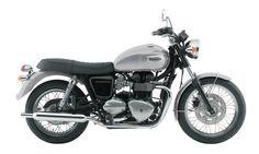 Triumph Bonneville T100, you're mine!