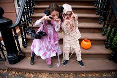 ESPECIAL HALLOWEEN: ¿De dónde nos hemos sacado Halloween?