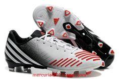 purchase cheap a69f9 13270 Adidas Predator 2012 LZ TRX FG Clests White Red Black