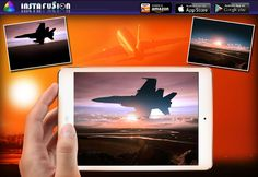 Instafusion Photo App  #plane #sun #view #flying #nature #sky #panaromic #instafusion #river #fusion #artists #artistic #gives #helps #distinct #easily #camerazoomfx #finishing #androidapp #mobileapp #cool #googleplay #playstore #iosapp #naturephotography  ---------------  https://play.google.com/store/apps/details?id=com.techbla.instafusionfree