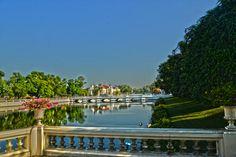 Summer Palace of Thai Royalty