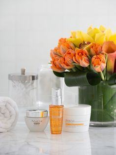 Give your skin and your regimen a boost with these game-changing advanced formulas featuring ANEW AHA Refining Cream, ANEW Vitamin C Brightening Serum and ANEW Clinical Extra Strength Retexturizing Peel Pads! #AvonRep