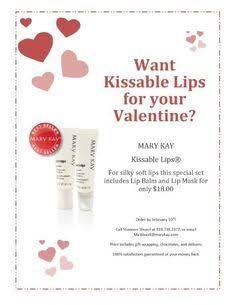 Resultado de imagen para mary kay valentine's day flyer 2015