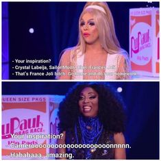 Rupaul Drag Queen, Adore Delano, Gonna Love You, Drag King, The Vivienne, Vito, You Better Work, Drag Queens, Queen Quotes