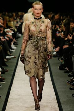Givenchy   Fall 2014 Ready-to-Wear Collection