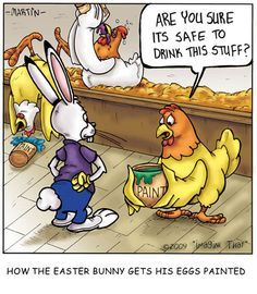 How Easter Eggs Are Made easter easter quotes easter images easter quote happy easter happy easter. easter pictures funny easter quotes happy easter quotes quotes for easter Happy Easter Quotes, Happy Quotes, Funny Quotes, Quotes Quotes, Easter Pictures, Funny Pictures, Easter Jokes, Friday Humor, Animal Quotes