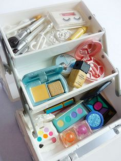 Miniature - Cosmetic Box | Flickr - Photo Sharing!