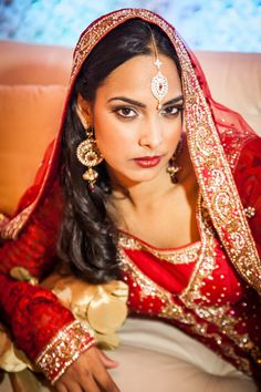 Planning South Asian Brides 35
