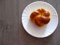 Turcja od kuchni: Turckie bułeczki drożdżowe - poğaça