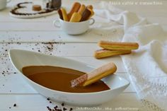 Bagna caffè e maraschino per torte
